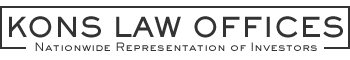 Investment Loss Attorney